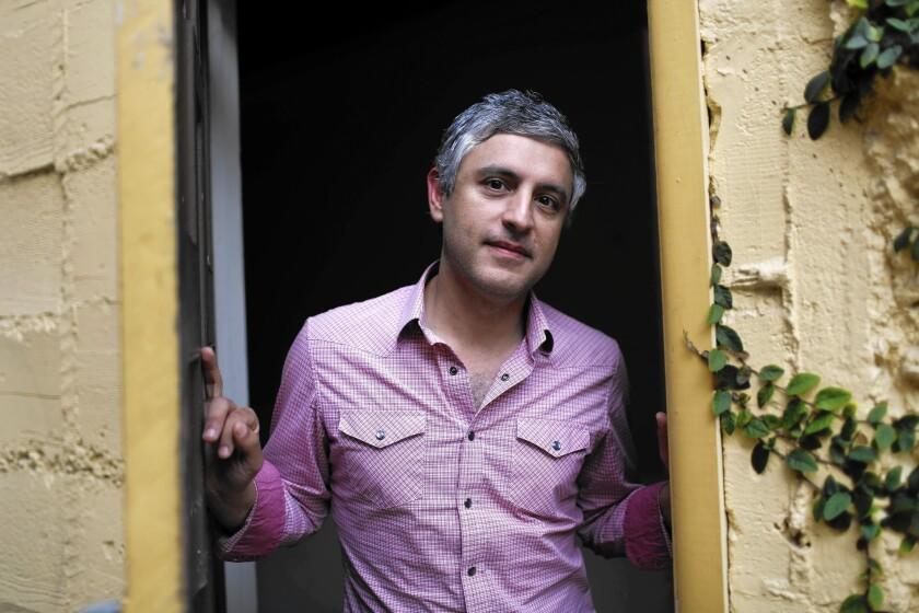 Religious studies scholar Reza Aslan will have his own show next year on CNN.