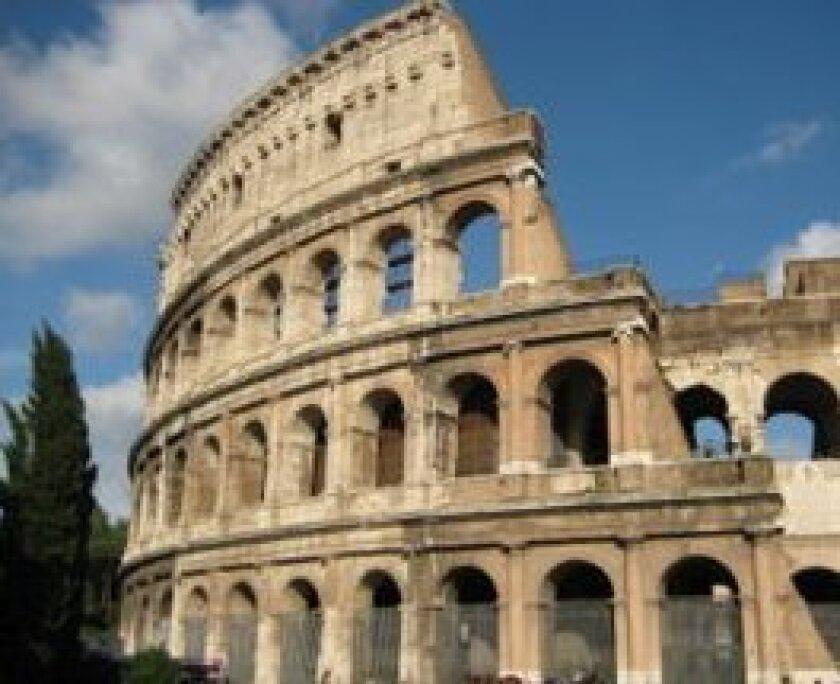 When in Rome ...