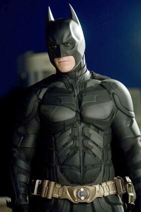 Bat-tunes: Batman in rock and hip-hop