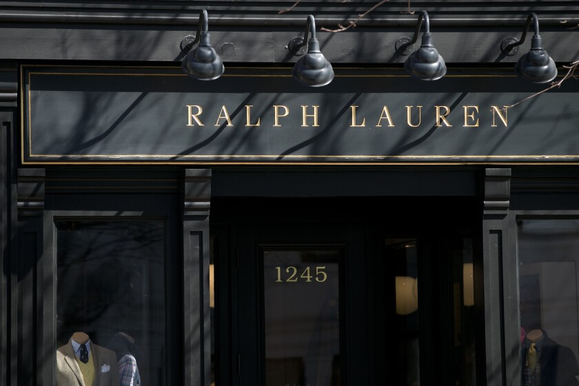 Ralph Lauren Corp. to pay $1.6 million to resolve bribery claims