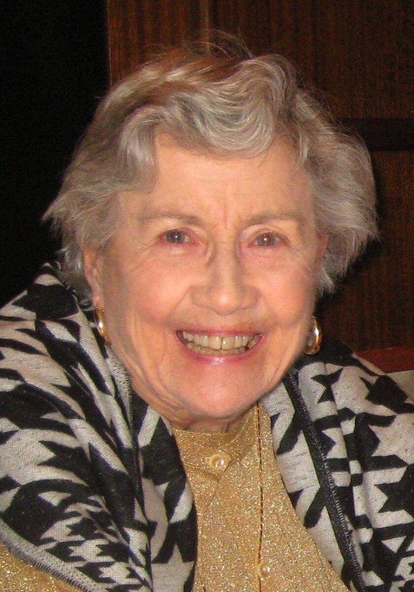 Anne Ewing