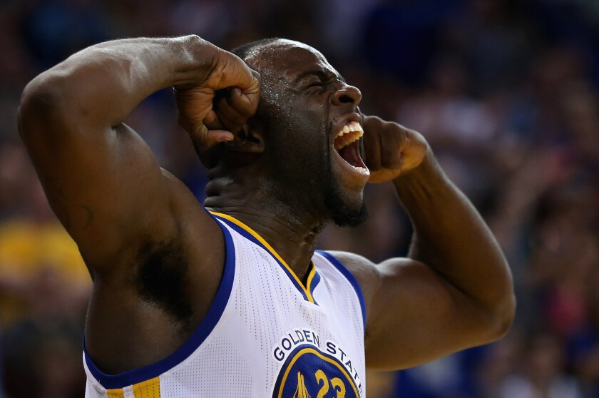 Trail Blazers vs. Warriors: How the teams match up in the Western Conference semifinals