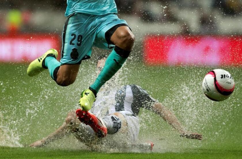 Siboldi ha sabido llevar bien al Santos en el Clausura, dice volante Vázquez