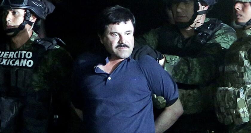 Hija de El Chapo lanzará linea de ropa
