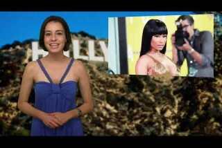 Nicki Minaj calls out Miley Cyrus; makes peace with Taylor Swift | 2015 MTV Video Music Awards