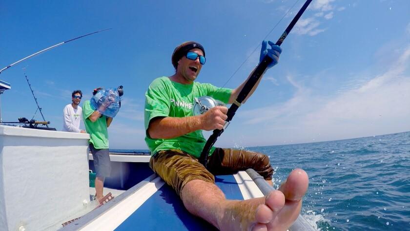 Nicholas 'Duffy' Fudge, fisherman on 'Wicked Tuna' reality TV show, dies at 28
