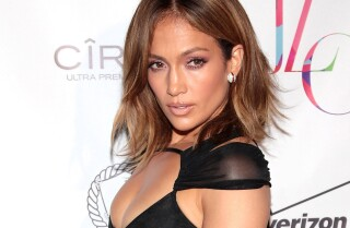 Jennifer Lopez at 46? Hot. In person? Even hotter