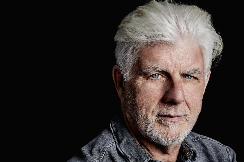 Michael McDonald. Timothy White photo
