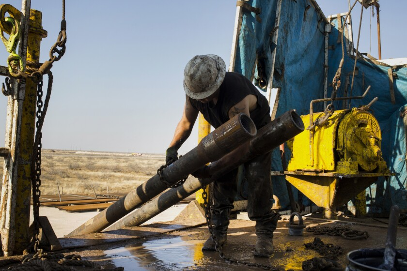 Of all the booming U.S. oil regions set soaring by a drilling renaissance in shale rock, the Permian and Bakken basins are among the most vulnerable to oil prices that settled at $57.81 a barrel Dec. 12.