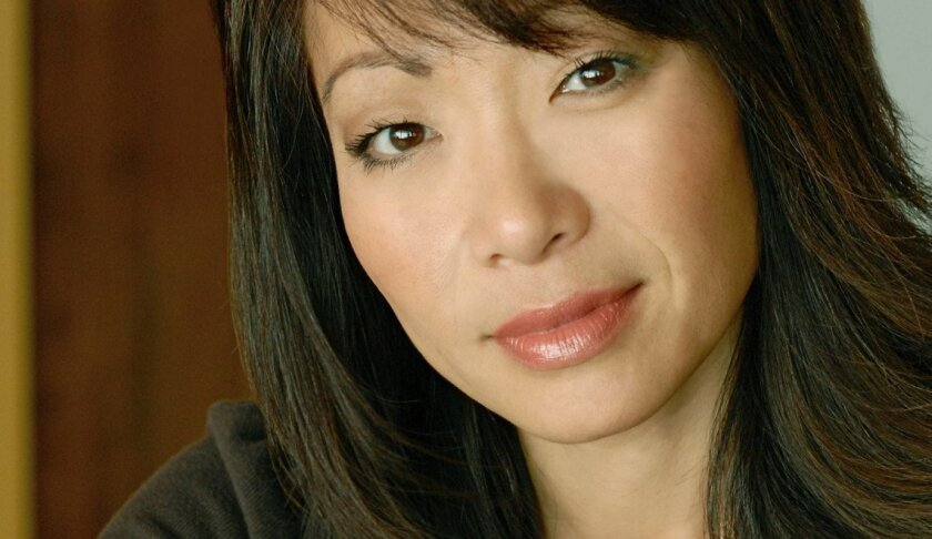 Lee Ann Kim, founder of Pacific Arts Movement,  plans to step down as executive director in early April.