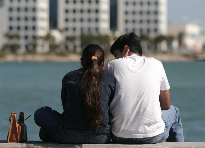 Al contrario que la festividad de San Valentín, el amor no es tema de un solo día para la Universidad Stanford de Palo Alto, California, que dedica todo un curso de primavera a estudiar las raíces del amor contemporáneo. EFE/Archivo