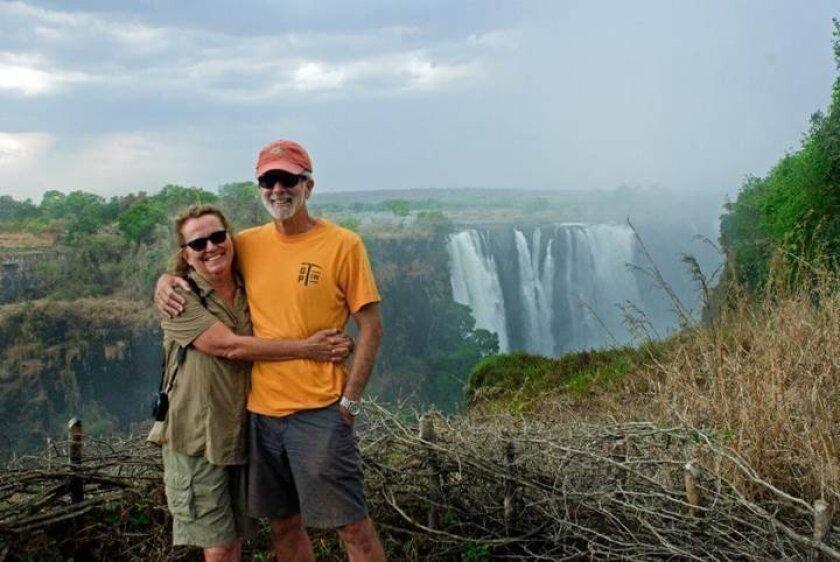 Ann and David Welborn Courtesy photo
