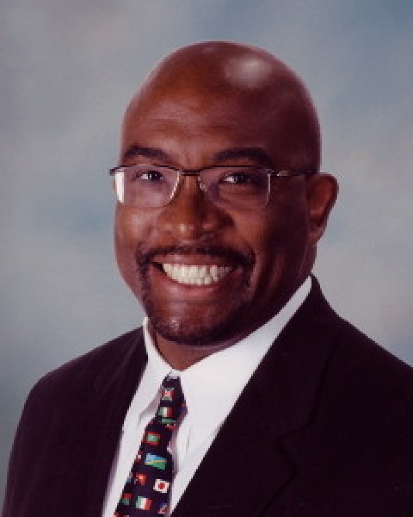 San Jose Unified Supt. Vincent Matthews has been appointed state administrator for the Inglewood Unified School District.