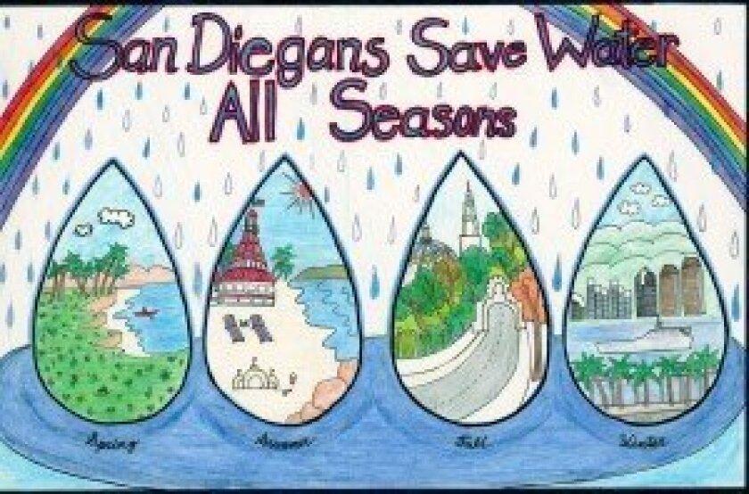 By Sidharth Udata, Ocean Air Elementary School