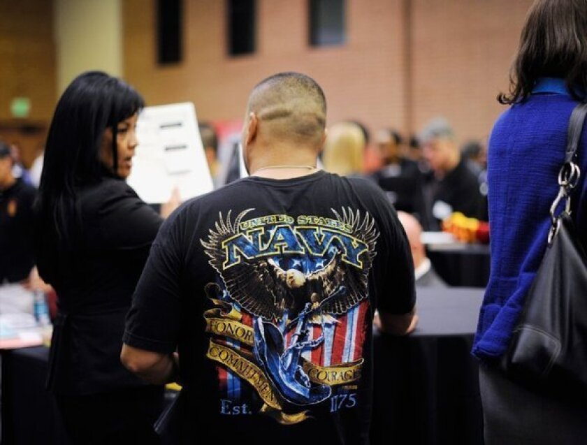 Weekly jobless claims climb to 385,000, most in four months