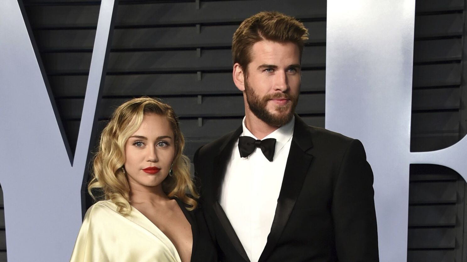 Here's the latest in Miley Cyrus' split from Liam Hemsworth