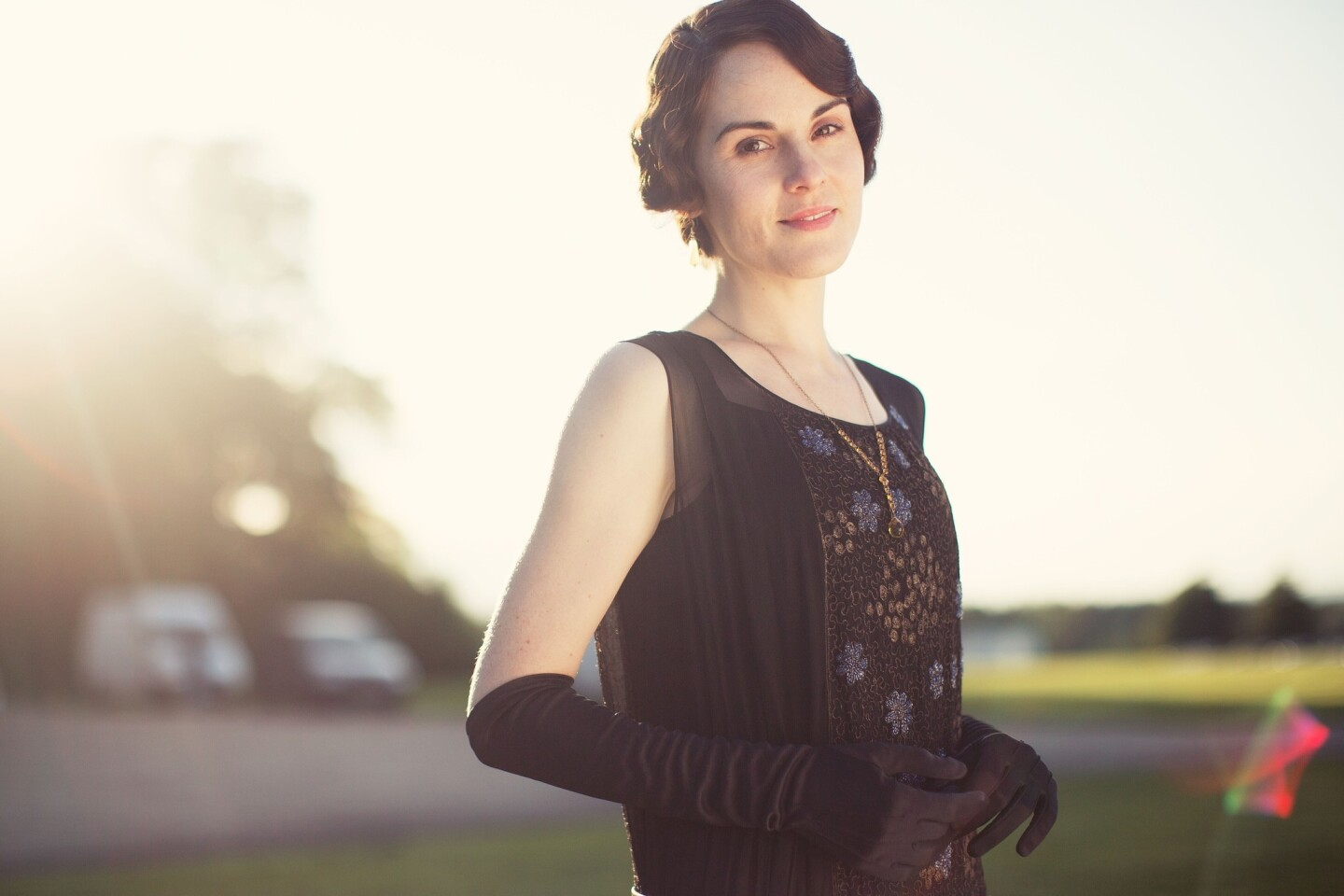 Michelle Dockery | 'Downton Abbey' | Drama lead actress