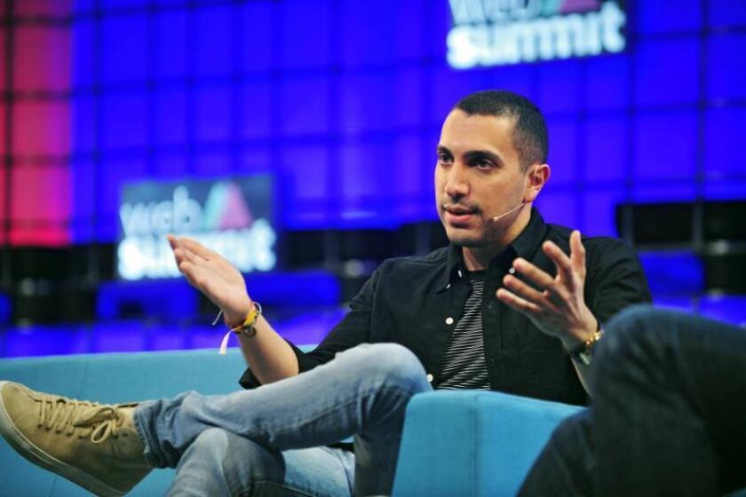 La aplicación de citas Tinder cae un 6 % en bolsa por competencia de Facebook