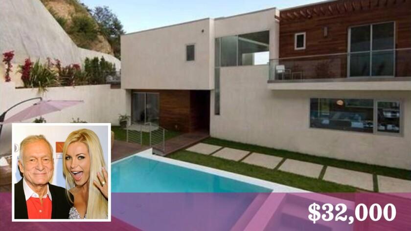 Hot Property: Crystal Harris