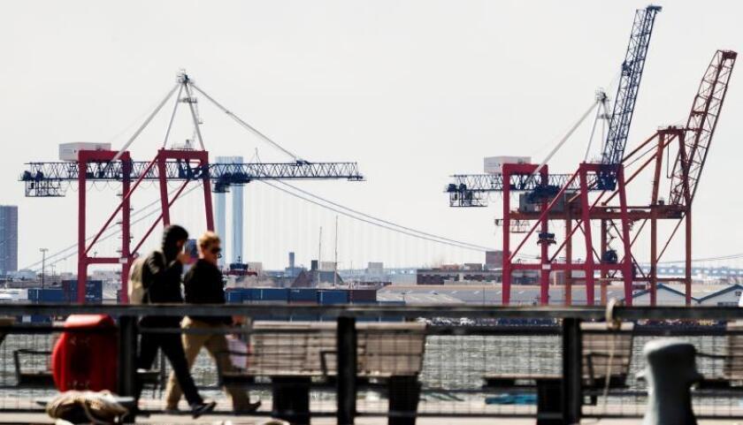 FMI advierte que aumento aranceles puede reducir crecimiento futuro de China