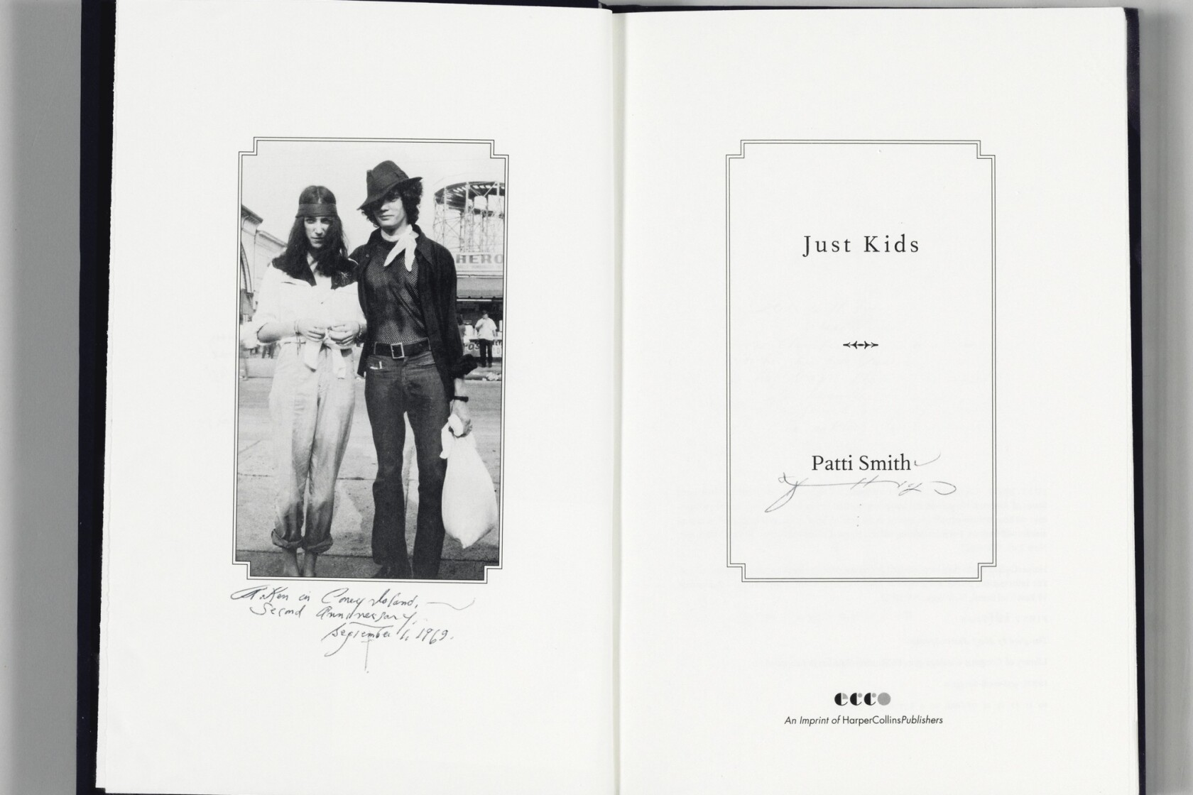 Writers Including Toni Morrison And Patti Smith Have Hand Annotate Books To Be Auctioned By Christie S For Pen Los Angeles Times
