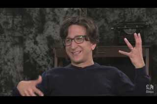 'Love' star Paul Rust on dating -- and dining -- in L.A.