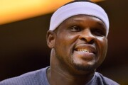 Sacramento Kings' Zach Randolph arrested