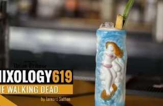Mixology 619: The Walking Dead