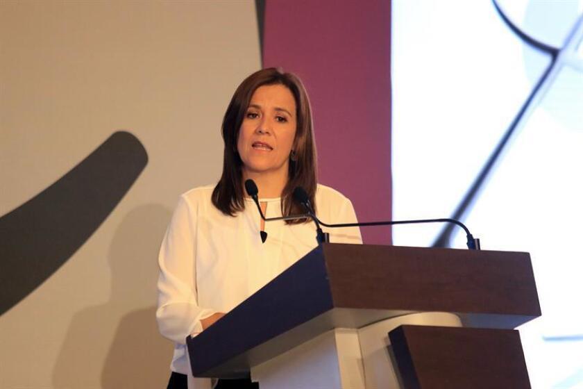 Independientes piden a mexicanos abandonar partidos para combatir corrupción