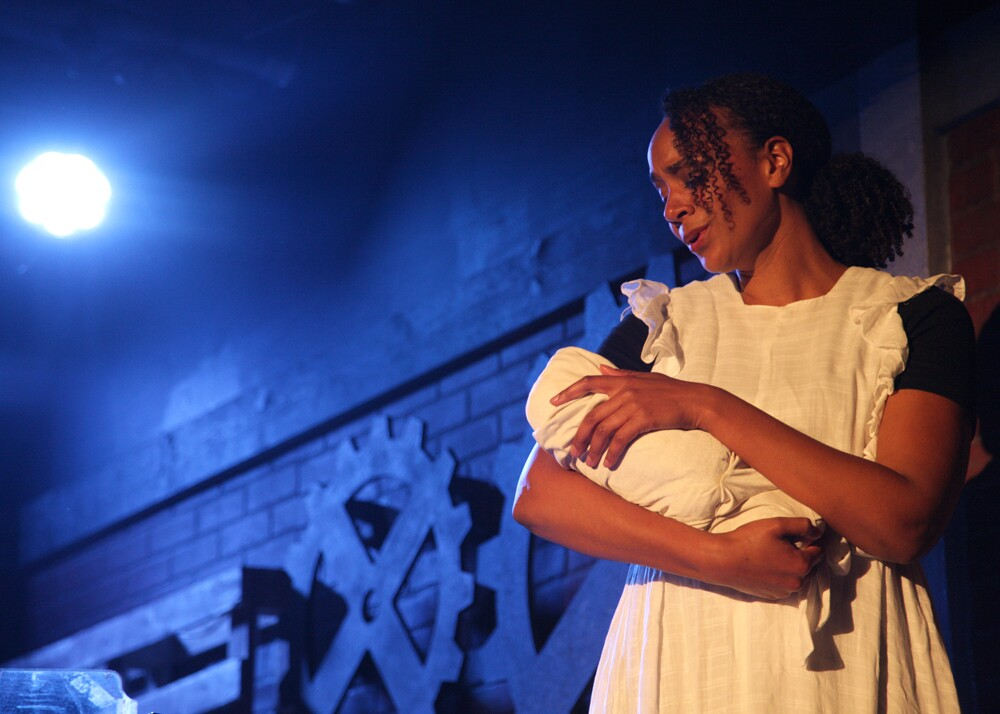 SoCal theater, July 28-Aug. 4: 'Ragtime,' 'Pericles' and more