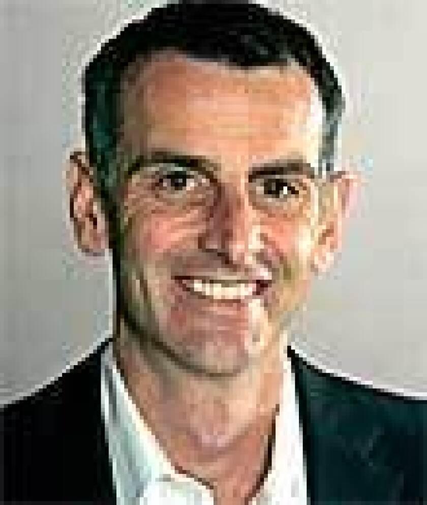 Sean Gallagher, Managing Editor/Online