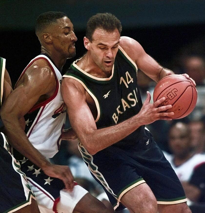 Kobe Bryant-Boyhood Basketball Hero