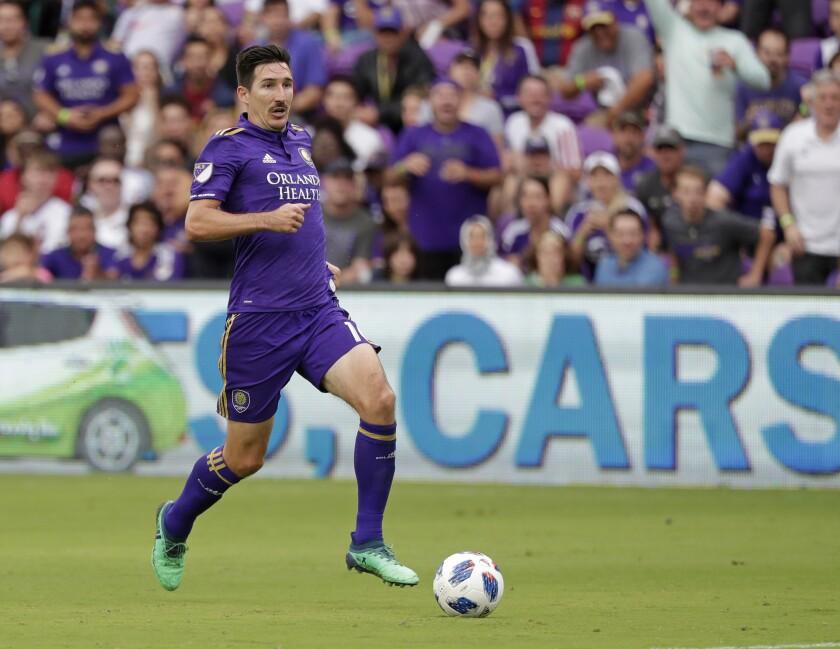 APphoto_MLS Real Salt Lake Orlando City Soccer
