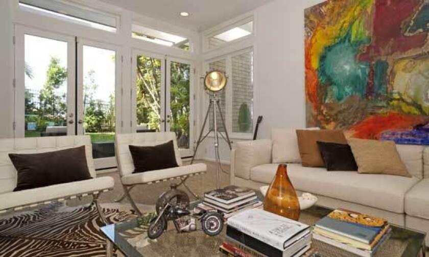 Hot Property: Hayden Christensen