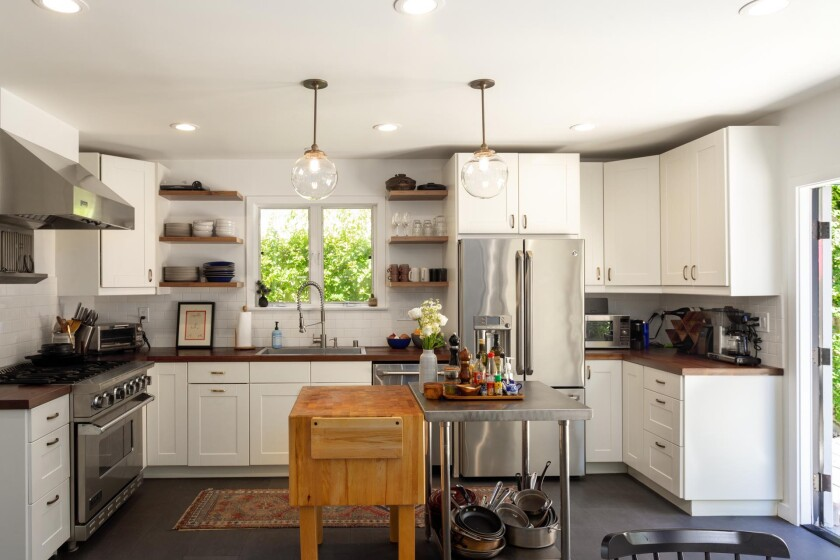 Zach Pollack's Silver Lake home | Hot Property