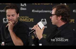 'Waco': Taylor Kitsch and John Erick Dowdle on lessons learned