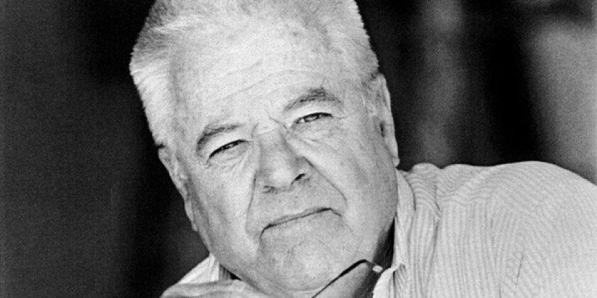 William Windom, won Emmy for 'My World And Welcome To It,' dies