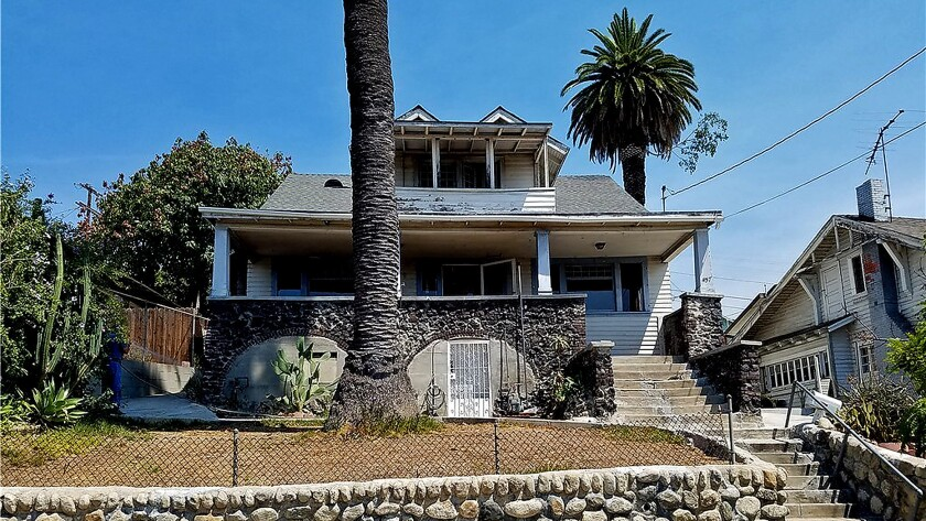 Hot Property   What $800,000 buys right now in three L.A. neighborhoods