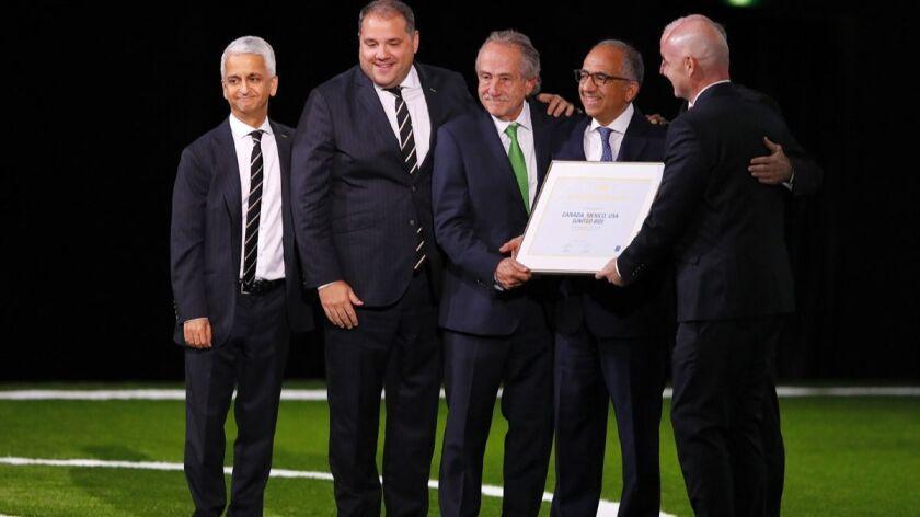 68th FIFA Congress