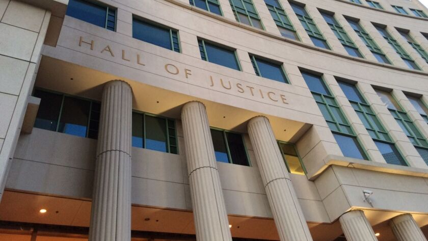 San Diego court cases to watch in 2019 - The San Diego Union