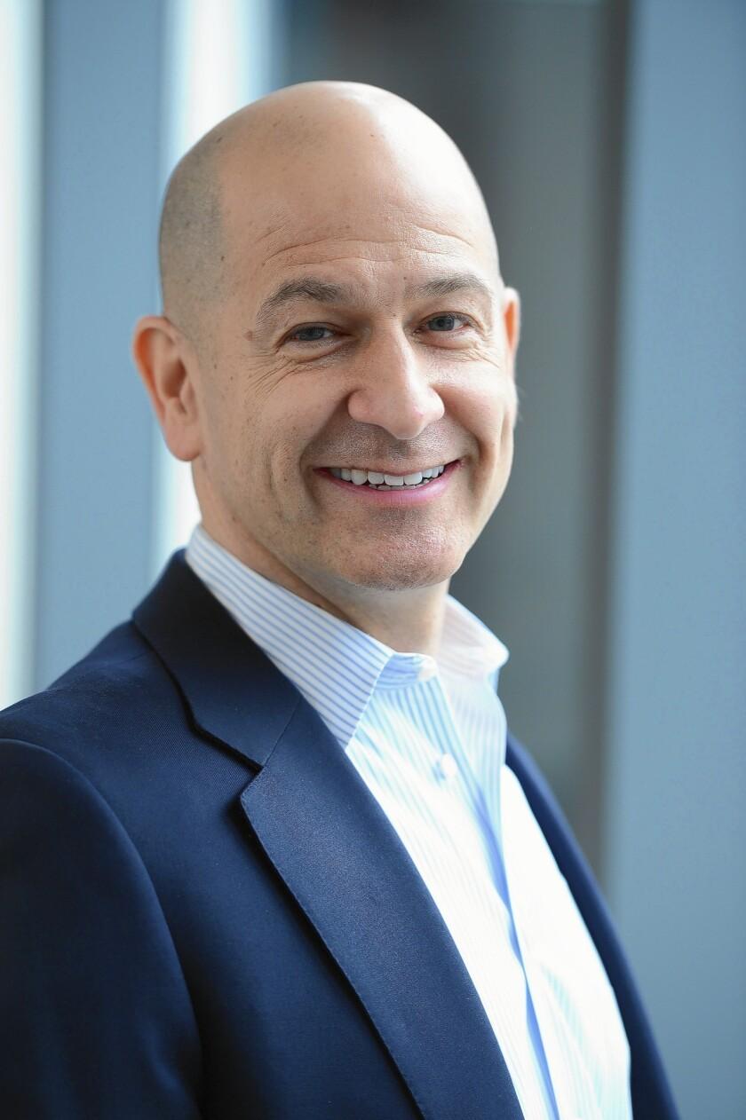 Turner Impact Capital Chief Executive Bobby Turner