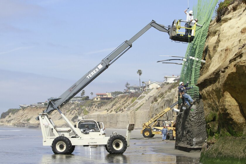 The long and expensive road to getting a coastal plan approved was complicated by Solana Beach's sea walls.