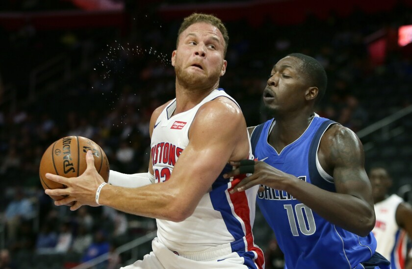 PISTONS-GRIFFIN