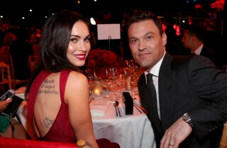 Wait, Megan Fox may be single; splitting from husband Brian Austin Green