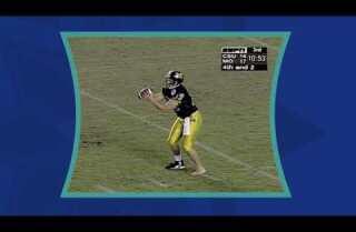 Holiday Bowl: 1997
