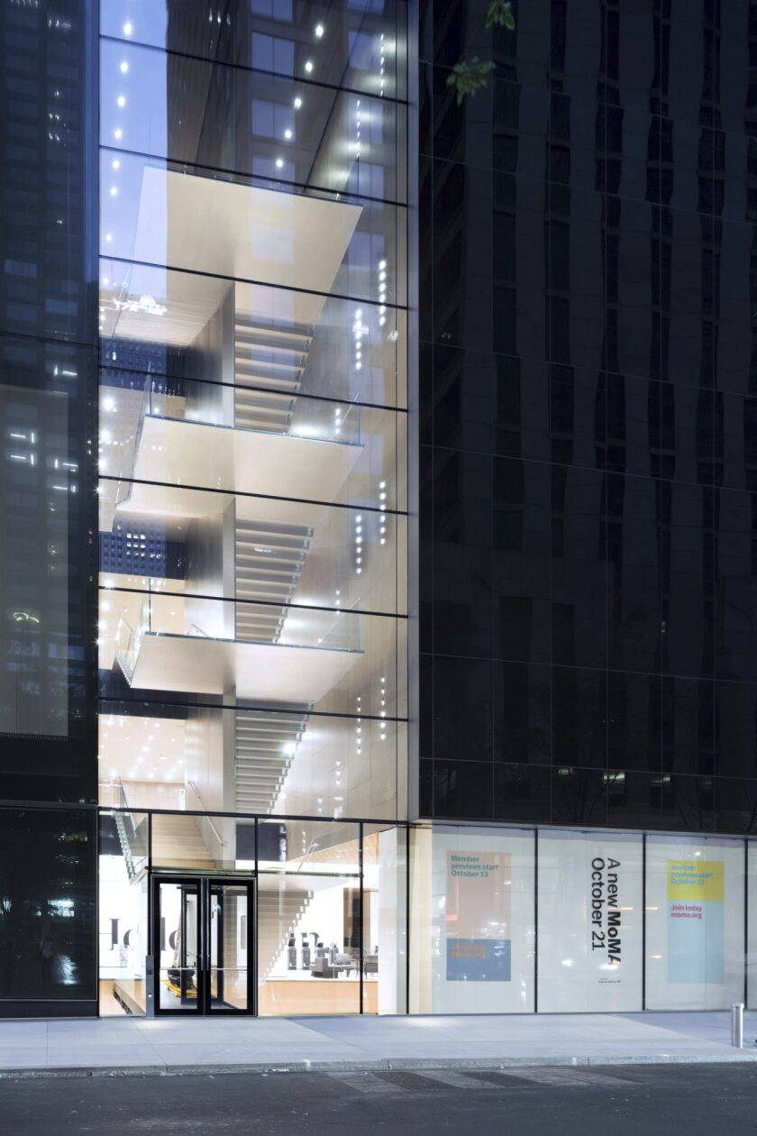 APphoto_Travel-MoMA Expansion