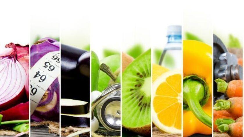 Hay cinco dietas populares promovidas por celebridades que hay que evitar en 2018, según la recomendación de dietistas británicos.