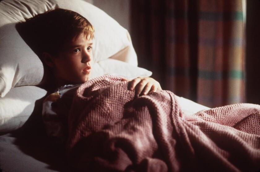 'The Sixth Sense'