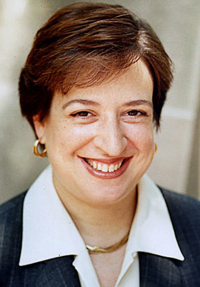 Justice Elena Kagan noted that states could oppose funding religious schools for reasons that have nothing to do with bigotry.