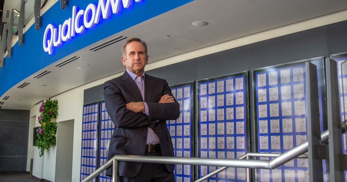 After six years of attacks, Qualcomm finally sees stability return to patent licensing